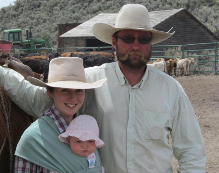 Ranch life